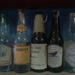 Photo taken at Bar do Brilhozinho by Marcus A. on 7/31/2012