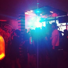 Photo taken at Electric Circus by Kat A. on 7/7/2012