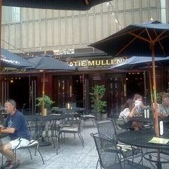Photo taken at Katie Mullen's Irish Pub by Leon F. on 8/15/2012