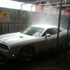 Photo taken at Prestige Auto Wash & Automotive by Kevin S. on 4/22/2012