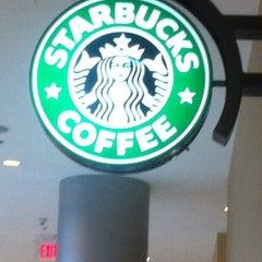 Photo taken at Starbucks by Ryan S. on 5/21/2012