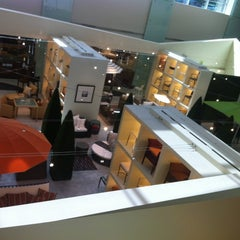 Photo taken at The Shade Store® Decorative Center Houston by Erica 💚 M. on 6/21/2012