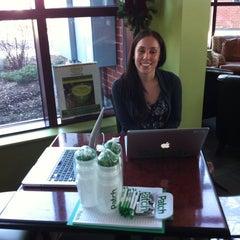 Photo taken at Savvy Tea by Pem M. on 3/14/2012