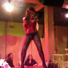 Photo taken at Asia SF by Truman B. on 3/24/2012