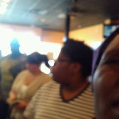 Photo taken at Moe's Southwest Grill by Evonne M. on 3/12/2012