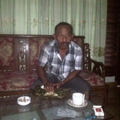 Photo taken at Hitumesing by luqmanul q. on 7/7/2012