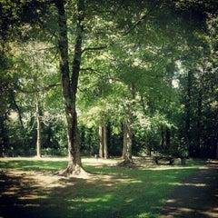 Photo taken at Travis Price Park by Jennifer B. on 8/23/2012
