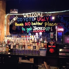 Photo taken at Coyote Ugly Saloon - Denver by Earl O. on 5/19/2012