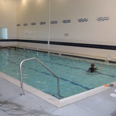 Photo taken at Floaties Swim School Eastlake by Floaties S. on 4/30/2012