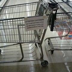Photo taken at Safeway by Willson Y. on 7/4/2012