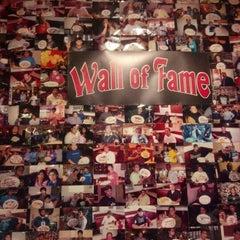 Photo taken at Famous Hamburger by Sabir M. on 8/4/2012