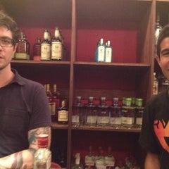 Photo taken at Bottle Shoppe by Alyssa on 6/30/2012