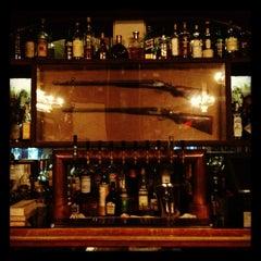 Photo taken at Hemingway's Lounge by Armando V. on 6/16/2012