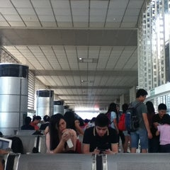 Photo taken at Philippine Airlines by NicNic R. on 4/26/2012