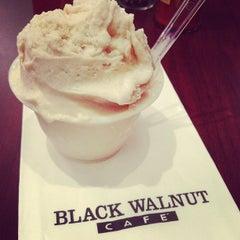 Photo taken at Black Walnut Café - The Woodlands by Josh H. on 6/22/2012