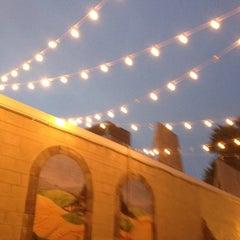 Photo taken at La Strada by Sarah T. on 7/12/2012