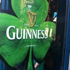 Photo taken at St. Patrick's Day 2012 by Debra R. on 3/18/2012