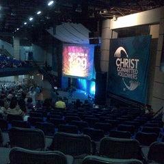 Photo taken at CCF St. Francis by Karen M. on 7/8/2012