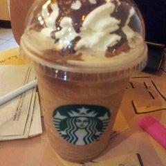 Photo taken at Starbucks Coffee by RR M. on 6/14/2012