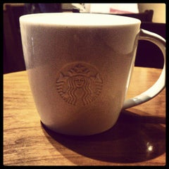Photo taken at Starbucks by Xander M. on 9/12/2012