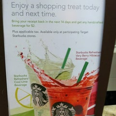 Photo taken at Starbucks by Christina H. on 8/26/2012