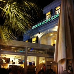 Photo taken at Starbucks by Irmak H. on 6/27/2012