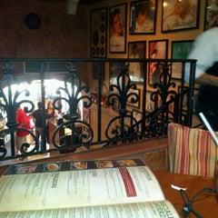 Photo taken at Havana Restaurant by Rob B. on 2/19/2012