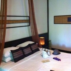 Photo taken at Ramayana Resort & Spa by พี่ไถ่ครับ อ. on 3/30/2012