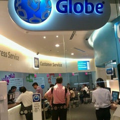 Photo taken at Globe Store by Onin B. on 4/24/2012