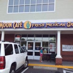 Photo taken at Desert Moon Cafe by Kevin V. on 7/25/2012