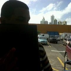 Photo taken at Tribunal Electoral by Linda M. on 9/11/2012