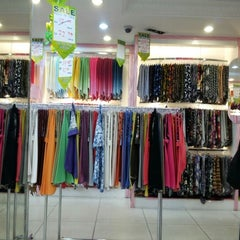 Photo taken at Butik Ariani by Teddy CJack on 8/10/2012