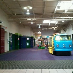 Photo taken at The Great Mall of the Great Plains by Viktoria F. on 5/31/2012