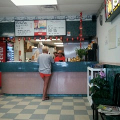 Photo taken at Number 1 Chinese Food by Ron on 7/1/2012