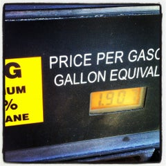 Photo taken at Carlsbad CNG by Darin M. on 2/20/2012
