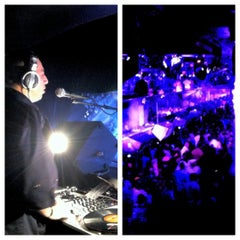 Photo taken at Reign Nightclub by DJ J. on 7/7/2012