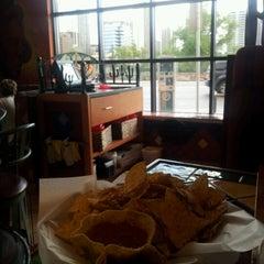 Photo taken at Julio's Barrio by Nabeel K. on 6/25/2012