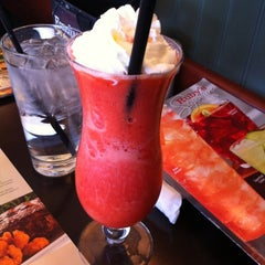 Photo taken at Ruby Tuesday by Ashley C. on 2/17/2012