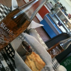 Photo taken at Napa Valley Biscuits by Kyle M. on 6/10/2012