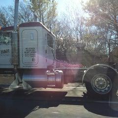 Photo taken at Interstate 24 by Matt K. on 2/25/2012