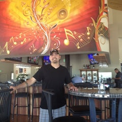 Photo taken at Trudy's Four Star by Julie C. on 5/23/2012