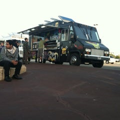 Photo taken at OC Fair Food Truck Fare by Chris P. on 5/10/2012