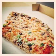 Photo taken at Arizmendi Bakery by Thomas V. on 3/18/2012