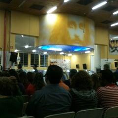 Foto tirada no(a) Centro Espírita Perseverança por Leandro M. em 5/24/2012