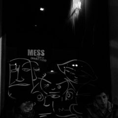 Photo taken at Mess by Diego M. on 6/17/2012