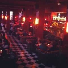 Photo taken at Le China by Kirill N. on 8/31/2012