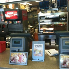 Photo taken at Burger King® by Audrey S. on 8/3/2012