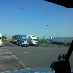 Photo taken at Love's Travel Stop by Robby P. on 5/8/2012