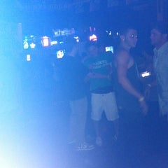 Photo taken at Knight Library Sports Bar & Grill by Chelsea H. on 3/18/2012