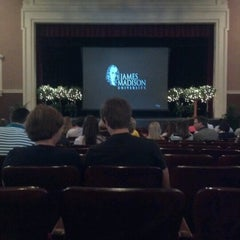 Photo taken at Warren Hall by Timothy M. on 6/25/2012